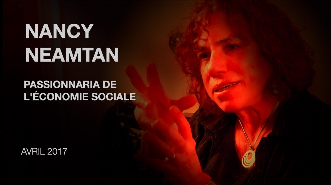 Nancy Neamtan