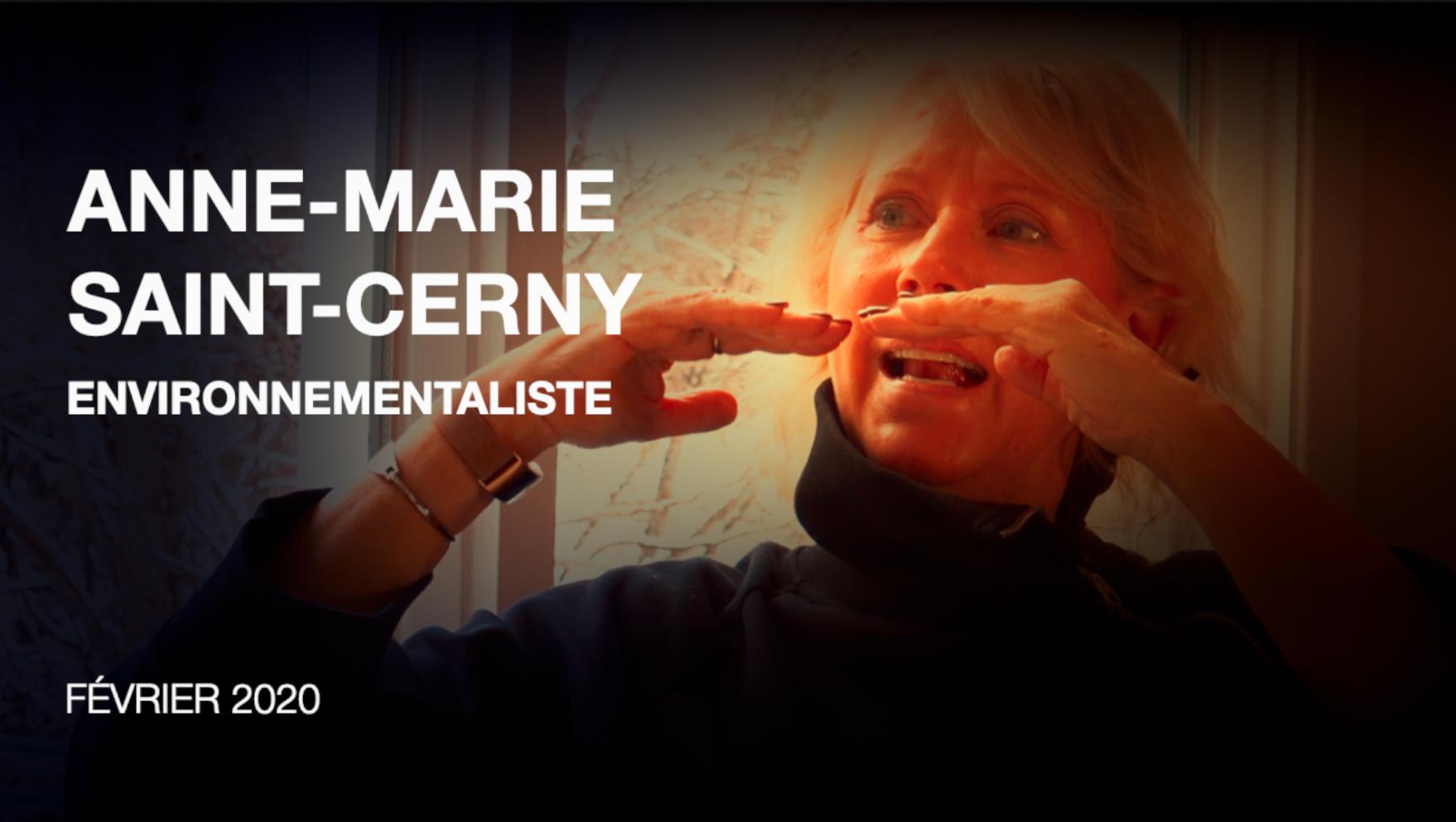 Anne-Marie Saint-Cerny