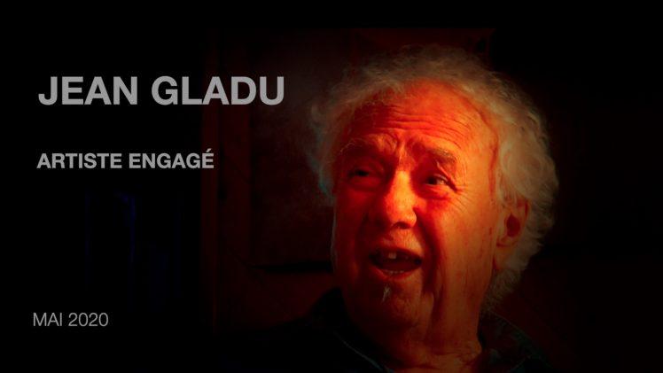 Jean Gladu, artiste engagé