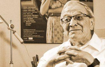 Fernand Foisy, CSN