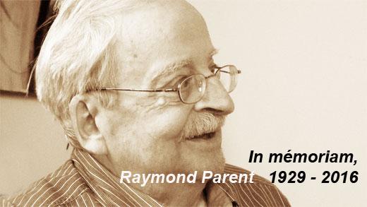 Raymond Parent, CSN