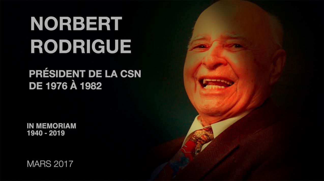 Norbert Rodrigue
