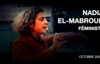 Nadia El-Mabrouk