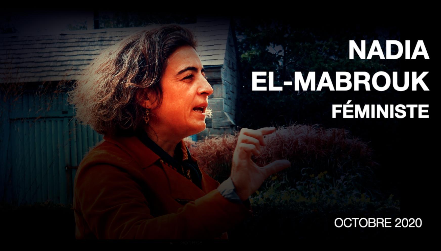 Nadio El-Mabrouk