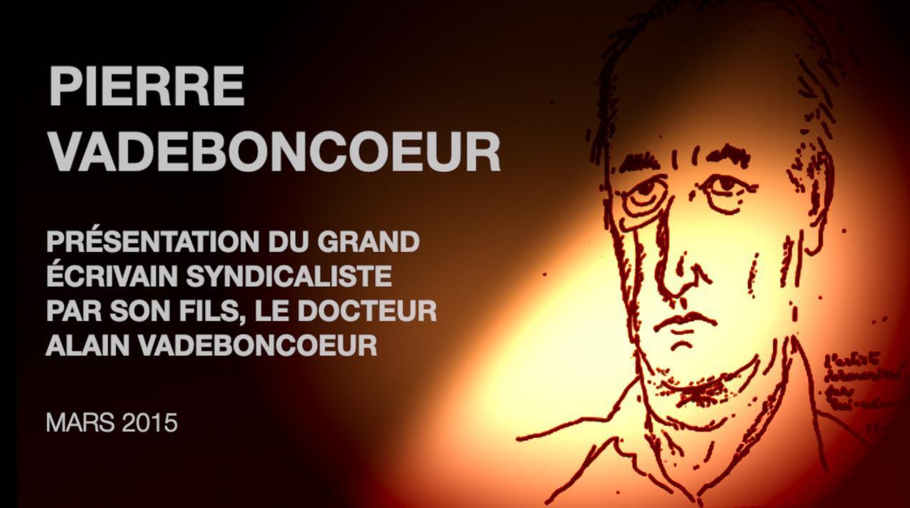 Pierre Vadeboncoeur