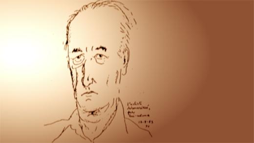 Mon père, Pierre Vadeboncoeur