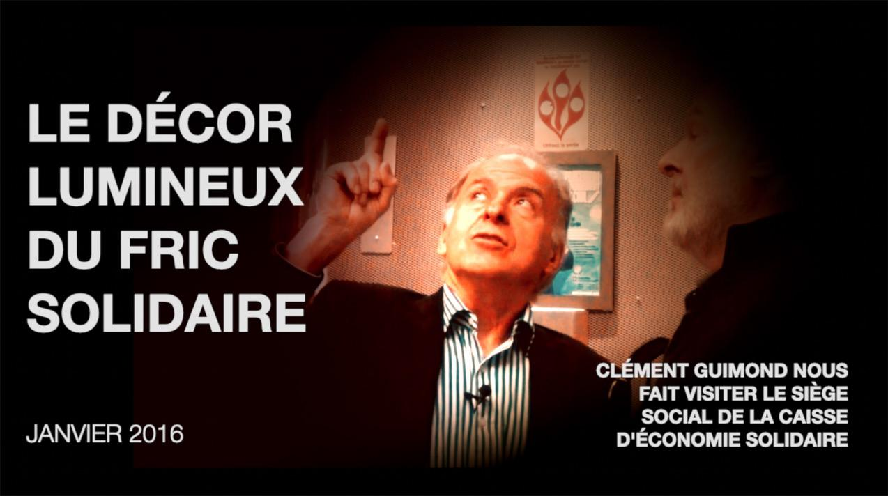 caisse solidaire