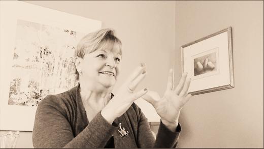 Lorraine Pagé, CSQ