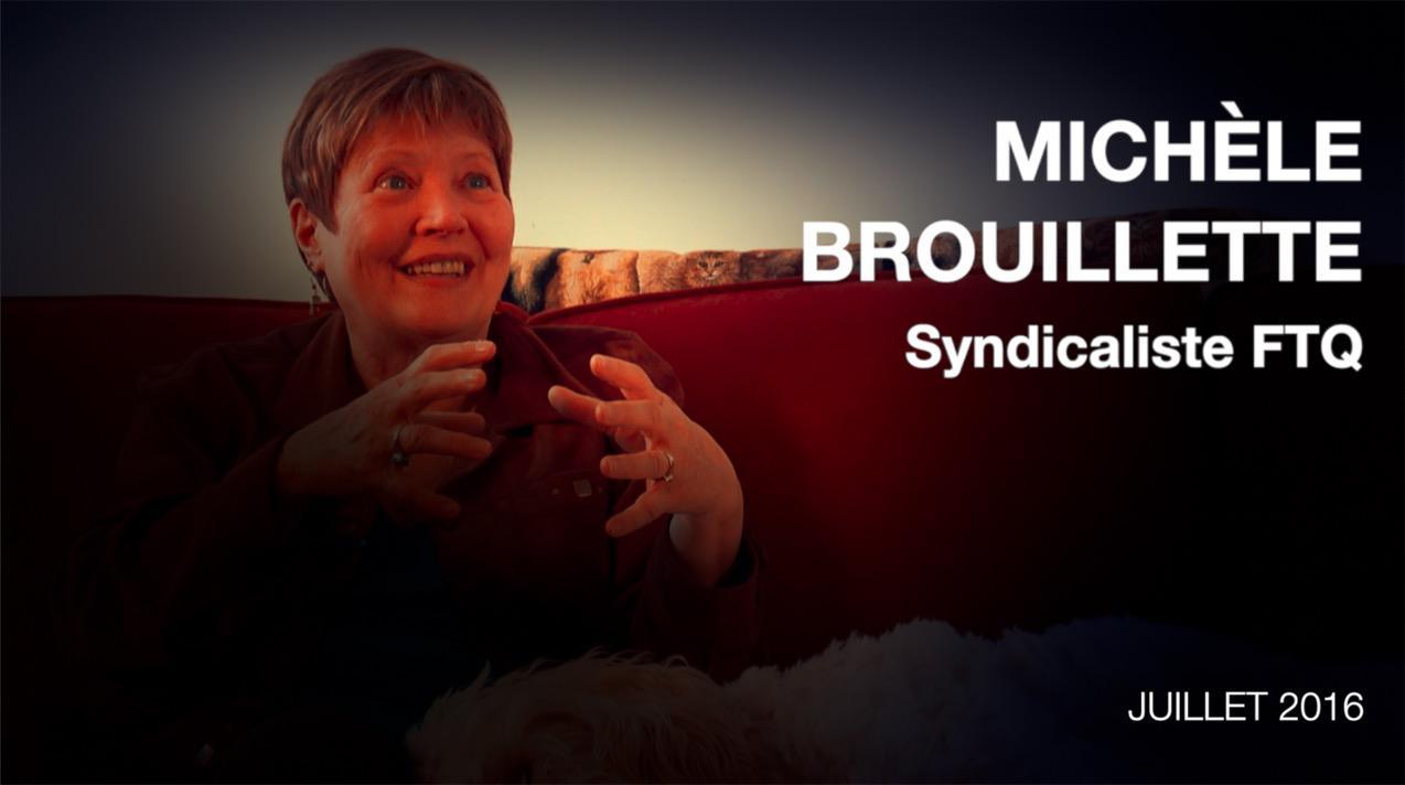 Michèle Brouillette