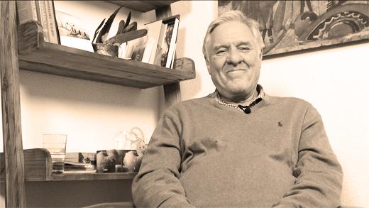 Pierre Curzi, l'épisode politique