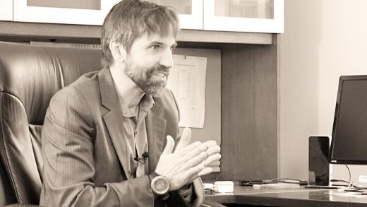 Steven Guilbeault, Équiterre