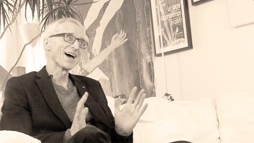 André Laplante, FTQ
