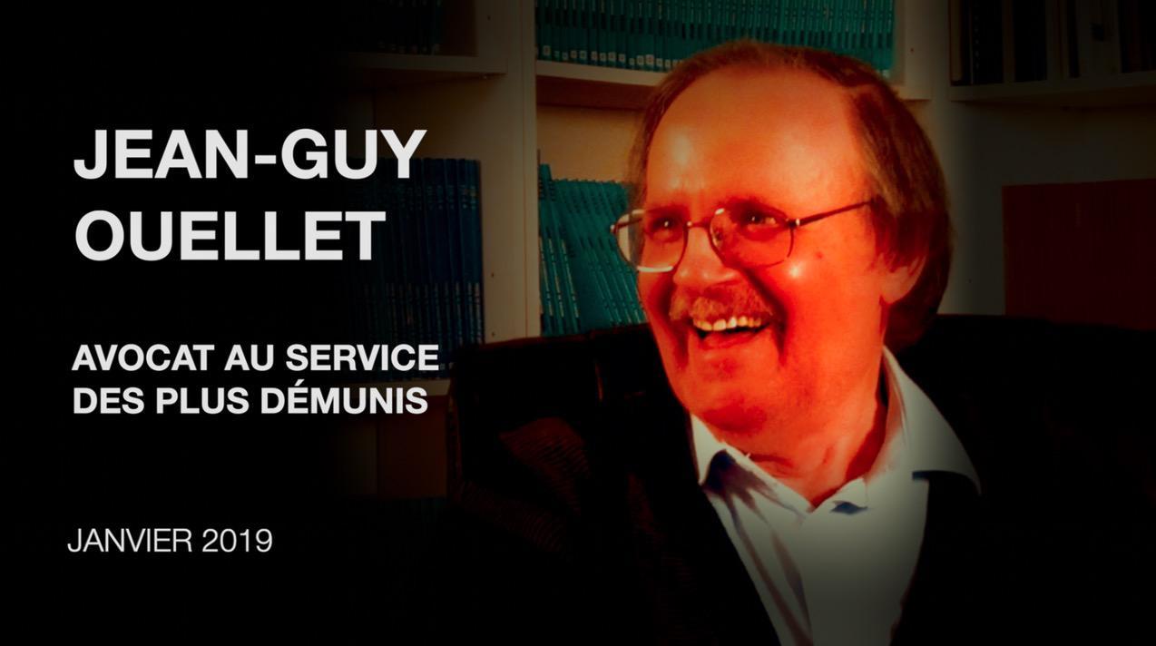 Jean-Guy Ouellet