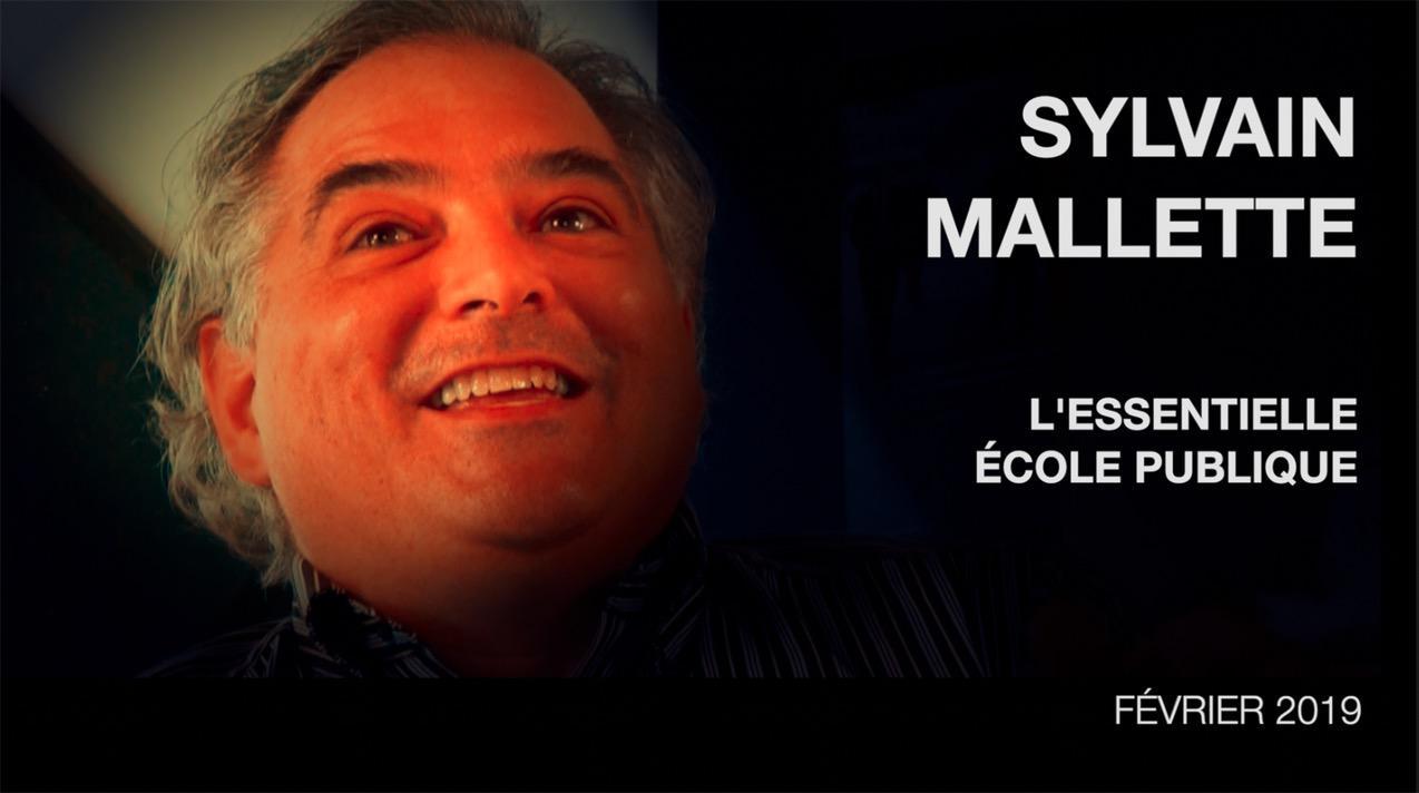 Sylvain Mallette