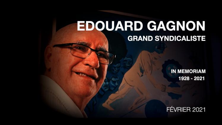 Édouard Gagnon